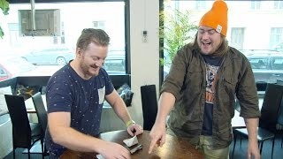 Gissa siffran med Erik & Mackan - Brynolf & Ljung (TV4)