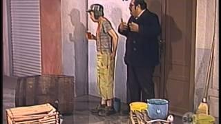 Chaves - Nem todos os bons negócios são negócios da China / Refrescos numa fria (1977)