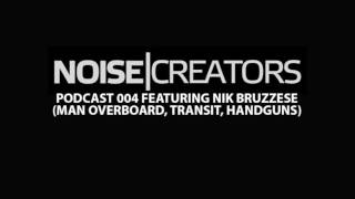 Record Producer Interview: Nik Bruzzese (Man Overboard, Transit, Handguns)