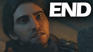 Assassin's Creed Unity Part 27 - The Finale - Gameplay Walkthrough PS4