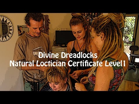 how to become a certified loctician