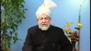 Urdu Tarjamatul Quran Class #103, Surah Al-Taubah v. 6-29, Islam Ahmadiyyat