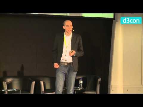 d3con 2014: Was kommt nach dem Cookie? Dr. Jochen Schlosser, uniquedigital GmbH