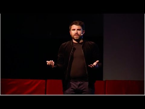 The raise of caring economical systems | Stephane De Freitas | TEDxPanteionUniversity
