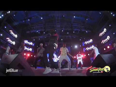 Reggae Sumfest 2018 - Ding Dong (Part 5 of 5)