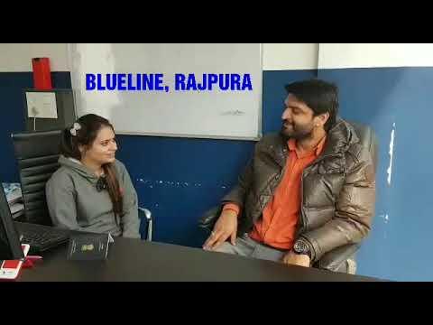Successful Canada student visa from #Blueline, #Rajpura