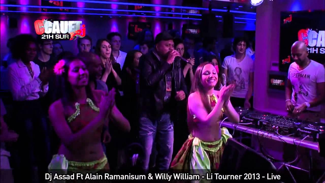 DJ ASSAD LI GRATUIT GRATUITEMENT TÉLÉCHARGER TOURNER MP3