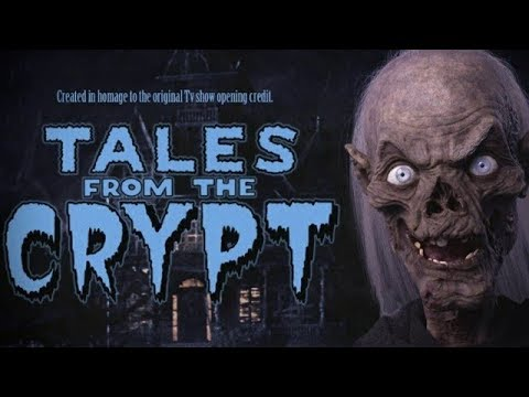 Crypt: Four-Sided Triangle