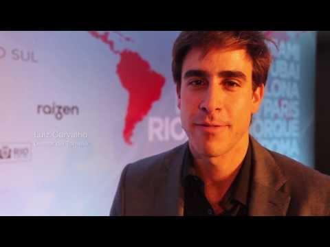Luiz Carvalho fala sobre o Rio Open apresentado pela Claro hdtv