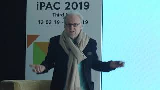iPac 2019 - Day 2 - Part 3