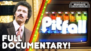 Pitfall: The Game Show That Stiffed Alex Trebek!