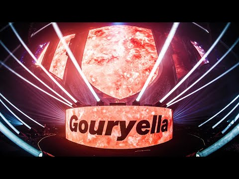 FERRY CORSTEN pres. GOURYELLA 2.0 ▼ TRANSMISSION PRAGUE 2017: The Spirit of the Warrior