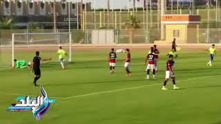 كفر الشيخ يفوز على الداخلية وديًا 2 / صفر .. فيديو وصور