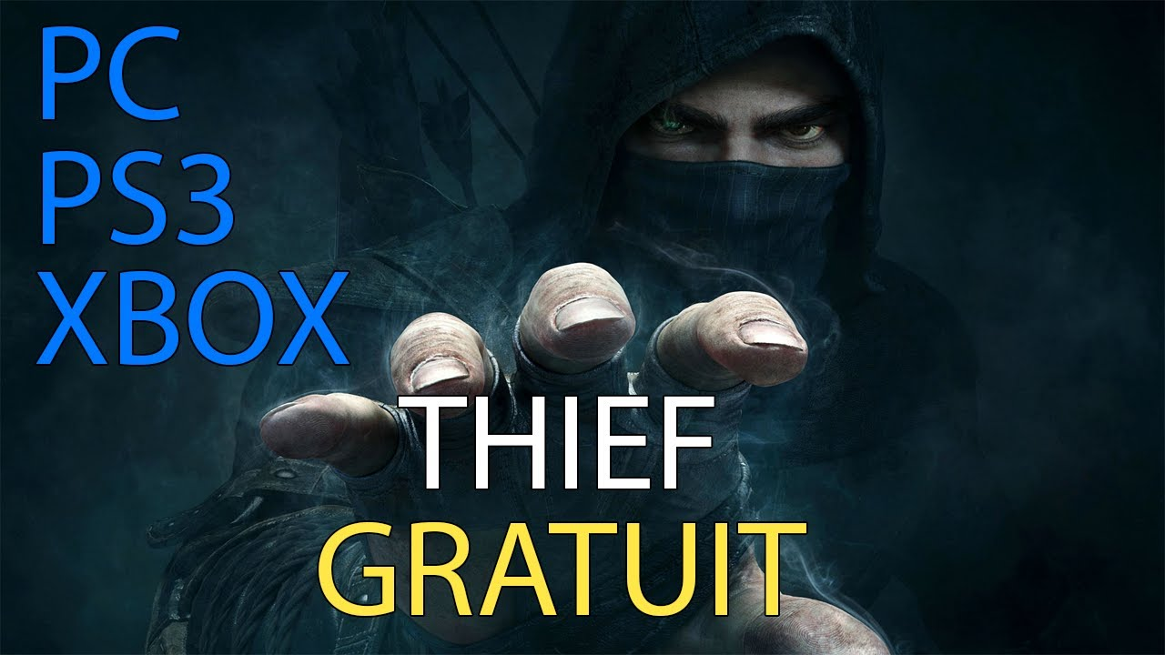 xbla thief gratuit
