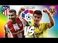 Atletico Madrid vs Villarreal 8/29/21 La Liga Soccer Free Pick, Free Soccer Betting Tips