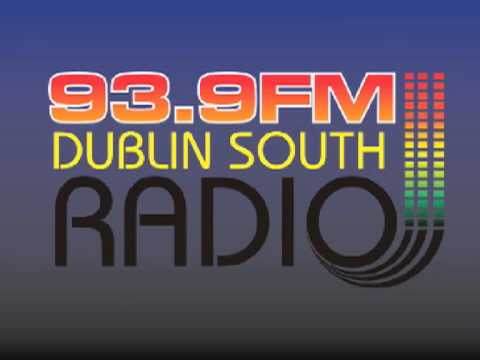 IDF Marketing Discusses Digital Marketing With Dublin South Radio
