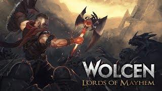 Zagrajmy w Wolcen: Lords of Mayhem - kolejny konkurent Diablo? Testujemy nowego Hack n Slasha! - Na żywo