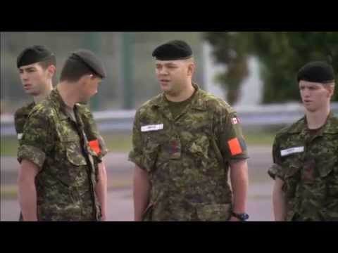 Basic Military Qualification Course