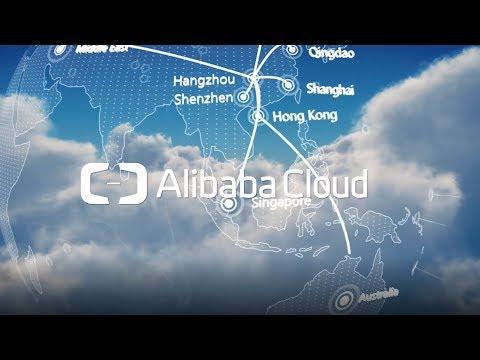 Alibaba se hisse en 4ème leader mondial du Cloud et menace les géants US