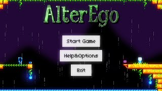 [Full GamePlay] Alter Ego by RetroSouls [PC]