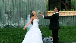 У меня будет такая фотоссесия Бывают и такие свадебные фото видео сессии