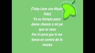 toby love please don