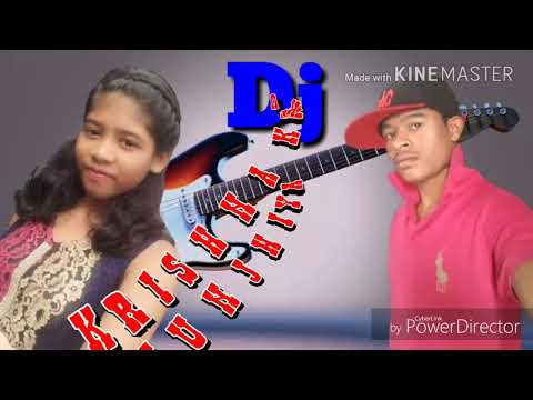 Chinya Badam Nagpuri Dj Songs Video Krishna kisku
