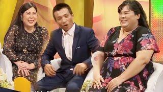 Vợ Chồng Son Hài Hước | Ngày 2/6/2020 | Hồng Vân - Quốc Thuận | Hiếu Nghĩa - Tuyền Mập | Tập 92
