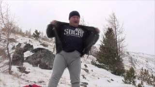 Сериал: Кызыл-Тайга где ты? 1 серия