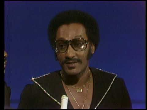 American Bandstand 1976- Interview The Four Tops