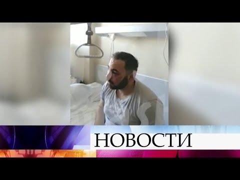 Смотреть Футболисты Александр Кокорин и Павел Мамаев вызваны на допрос. онлайн