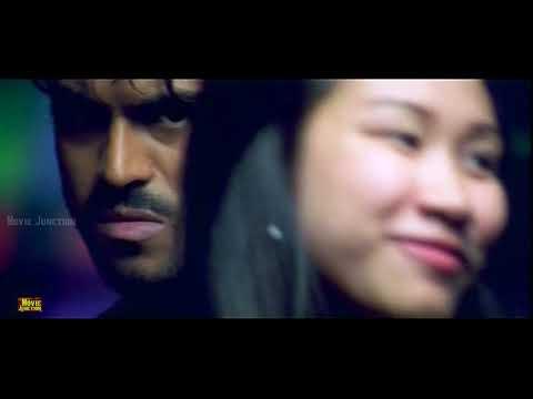 Ramcharan Fight Scene Tamil Movies||Latest Tamil Movies || New TAMIL movies