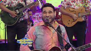 Download lagu El Chaval de la Bachata Popurrí de Grandes Exitos (En Vivo) 2019