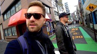 Пришли в православный храм в Токио Быдло и чистота тротуаров. Про выборы