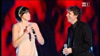 Download Luca Barbarossa - Fino in fondo    Sanremo 2011 MP3 song and Music Video
