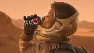 2018 Pepsi Vs Coca Cola