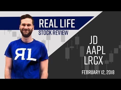 Real Life Stock Review February 12th, 2018