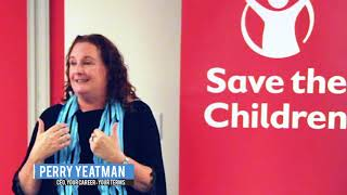 2. If You Aren't Managing Your Career, Who Is? | Perry Yeatman at Save the Children