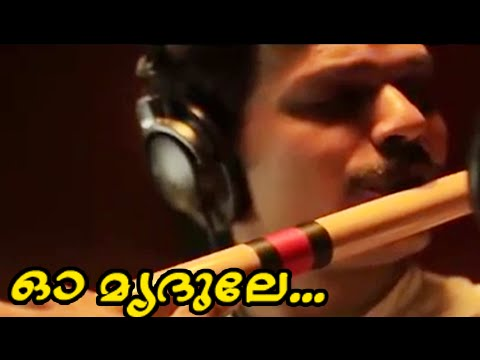 O Mrudulea  Instrumental Music Flute Malayalam  Malayalam Album Sgs 2015 Latest HD