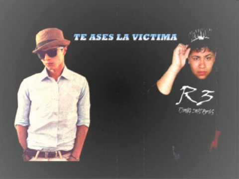 Mc Retrack FT Karlos torres - te ases la victima Videos De Viajes