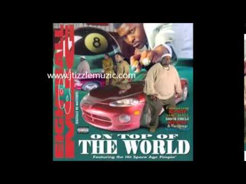 EightBall & MJG On Top Of The World {FULL}