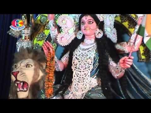 Ghar Me Padharo     Saj Gail Darbar Durga Mai Ke   Poonam Sharma      New Devigeet  2015