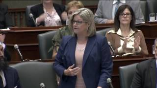2016-10-19 Question Period