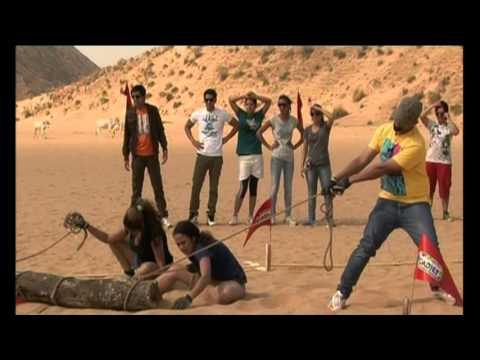 Download Journey Episode 12 - Full Episode - Las Vegas - Roadies 9