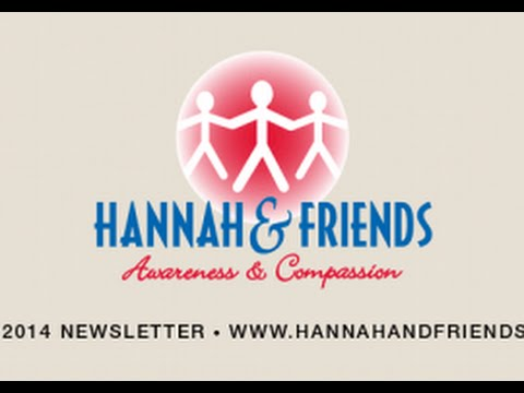 WE'RE ALL IN THIS TOGETHER: HANNAH and FRIENDS MUSIC and MOVEMENT CLASS 2015
