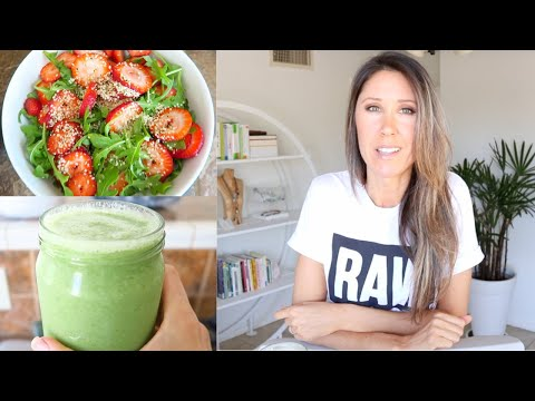 Q & A Chat | Healing Through Food
