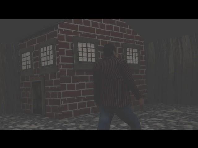 Undead Murderer - Village NightMare