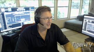 August 19th Global Market Pulse with John Logan on TFNN - 2015
