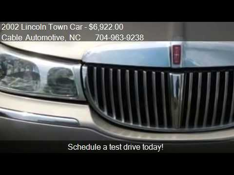 2002-lincoln-town-car---for-sale-in-kannapolis,-nc-28083