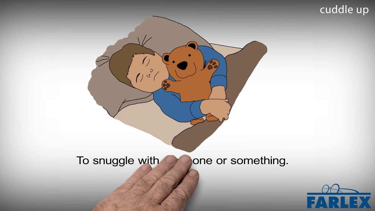 Cuddle to How to
